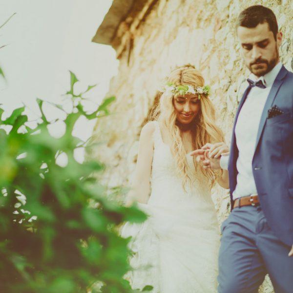 Dimitris & Sofi