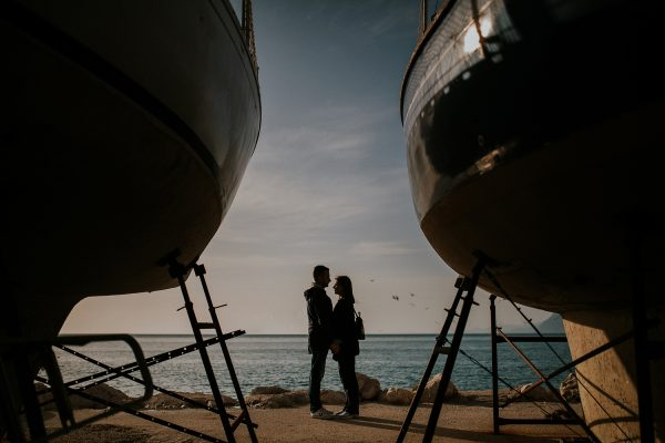 Spyros & Elena