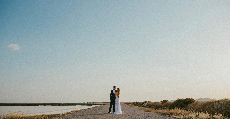 wedding fanis failadis mesologgi